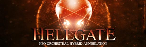 Damnwell - Hellgate